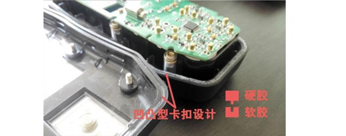 AGH6100便攜式氣體檢測儀